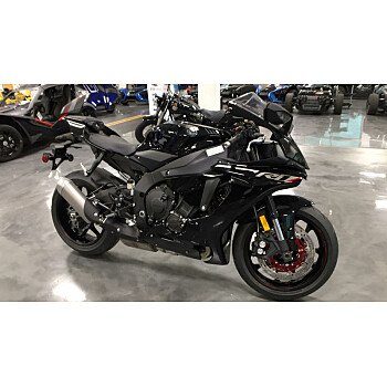 2018 Yamaha YZF-R1 for sale 200679199