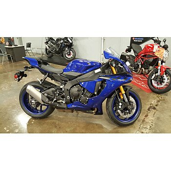 2018 Yamaha YZF-R1 for sale 200715487