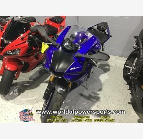 2018 Yamaha YZF-R1 for sale 200637171