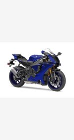 2018 Yamaha YZF-R1 for sale 200649555