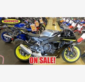 2018 Yamaha YZF-R1 for sale 200666685