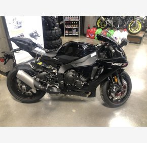 2018 Yamaha YZF-R1 for sale 200696899