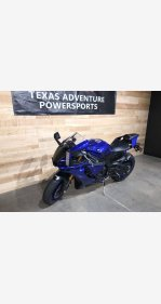 2018 Yamaha YZF-R1 for sale 200800220