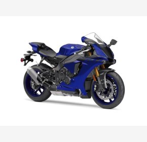 2018 Yamaha YZF-R1 for sale 200878837