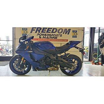 2018 Yamaha YZF-R1 for sale 200889760