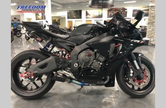 2018 Yamaha YZF-R1 for sale 200935318