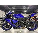 2018 Yamaha YZF-R1 for sale 201013881