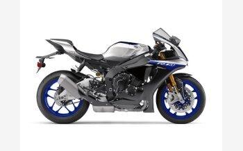 2018 Yamaha YZF-R1M for sale 200654935