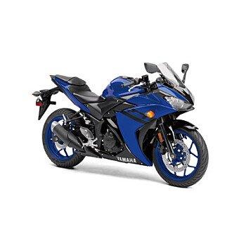 2018 Yamaha YZF-R3 for sale 200536099