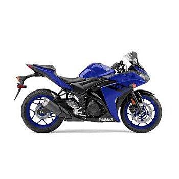 2018 Yamaha YZF-R3 for sale 200660883