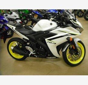 2018 Yamaha YZF-R3 for sale 200618904