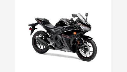 2018 Yamaha YZF-R3 for sale 200650198