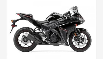 2018 Yamaha YZF-R3 for sale 200651961