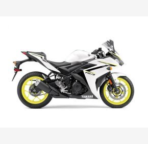 2018 Yamaha YZF-R3 for sale 200654941