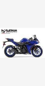 2018 Yamaha YZF-R3 for sale 200654942