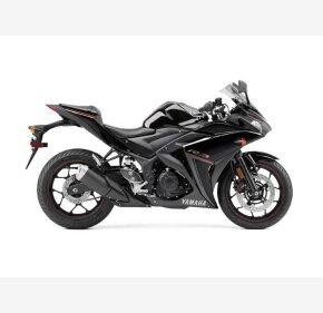 2018 Yamaha YZF-R3 for sale 200654967