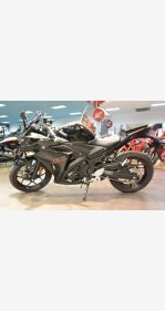 2018 Yamaha YZF-R3 for sale 200661810