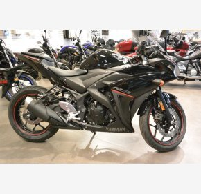 2018 Yamaha YZF-R3 for sale 200664753