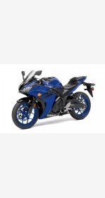 2018 Yamaha YZF-R3 for sale 200665617