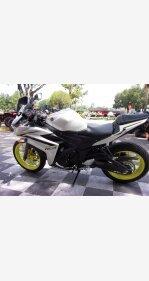2018 Yamaha YZF-R3 for sale 200754957