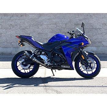 2018 Yamaha YZF-R3 for sale 200896614