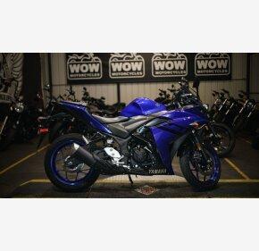 2018 Yamaha YZF-R3 for sale 200993559