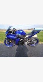 2018 Yamaha YZF-R3 for sale 201002358