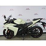 2018 Yamaha YZF-R3 for sale 201050151