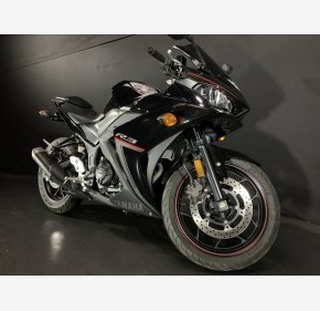 2018 Yamaha YZF-R3 for sale 201053242