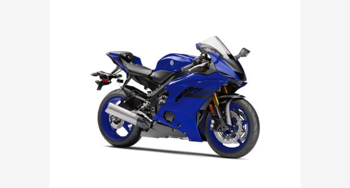 2018 Yamaha YZF-R6 for sale 200547201