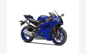 2018 Yamaha YZF-R6 for sale 200621906