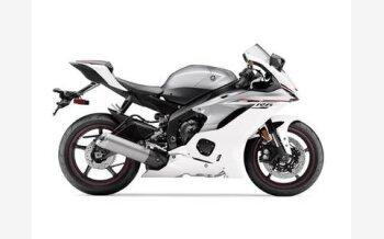 2018 Yamaha YZF-R6 for sale 200631941