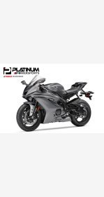 2018 Yamaha YZF-R6 for sale 200654966