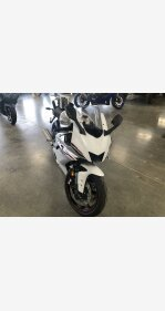 2018 Yamaha YZF-R6 for sale 200696900