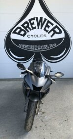 2018 Yamaha YZF-R6 for sale 200716744