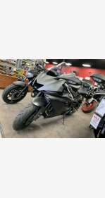 2018 Yamaha YZF-R6 for sale 200732369