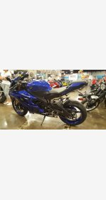 2018 Yamaha YZF-R6 for sale 200775109
