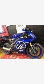 2018 Yamaha YZF-R6 for sale 200778246