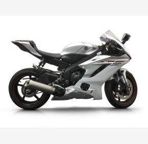 2018 Yamaha YZF-R6 for sale 200836577