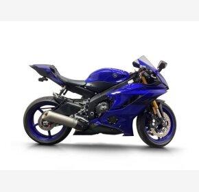 2018 Yamaha YZF-R6 for sale 200836720