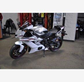 2018 Yamaha YZF-R6 for sale 200852390