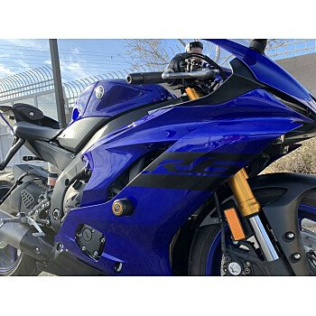 2018 Yamaha YZF-R6 for sale 200859743