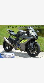 2018 Yamaha YZF-R6 for sale 200939407