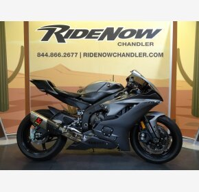 2018 Yamaha YZF-R6 for sale 200985628