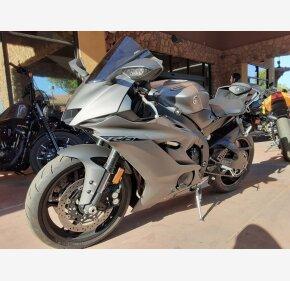 2018 Yamaha YZF-R6 for sale 201001649