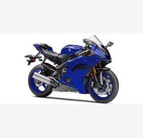 2018 Yamaha YZF-R6 for sale 201027197
