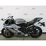2018 Yamaha YZF-R6 for sale 201040421