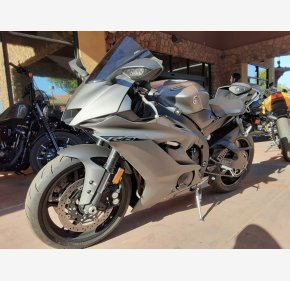 2018 Yamaha YZF-R6 for sale 201043300