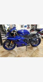 2018 Yamaha YZF-R6 for sale 201066982