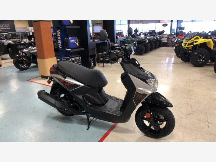 125cc yamaha zuma for sale